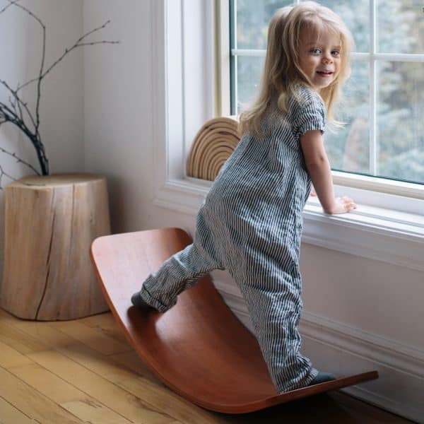 Kinderboard for kids learning