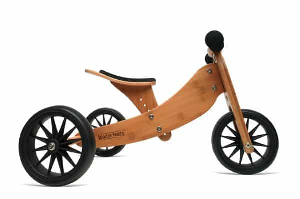tiny tot bamboo bike