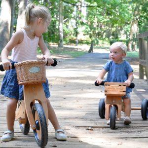 Trikes & Balance Bikes