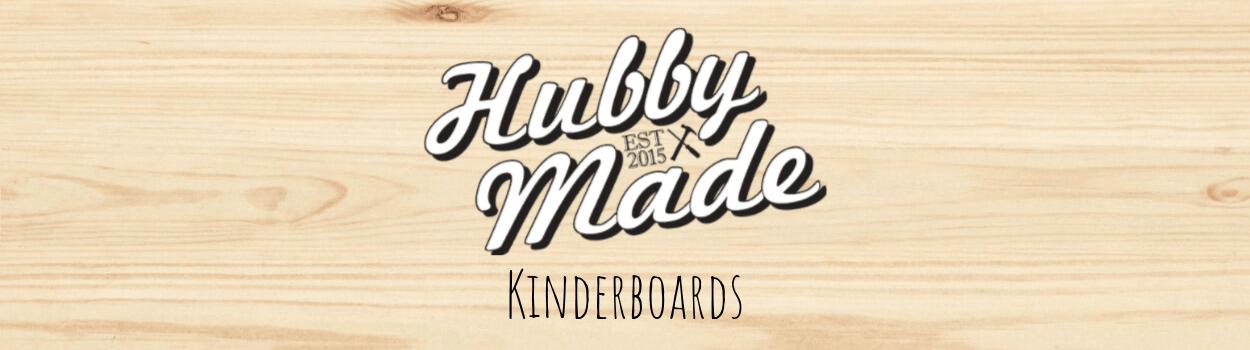 Kinderboards