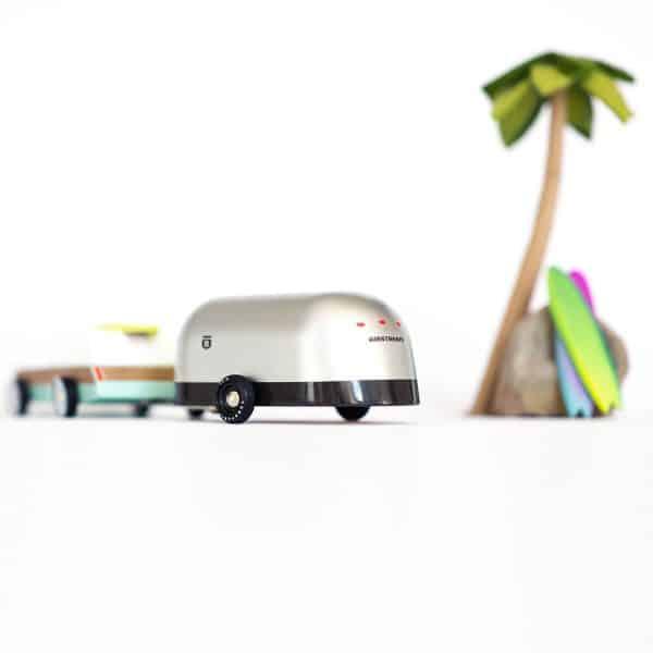 Candylab Airstream Camper