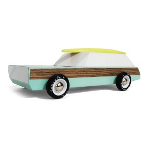 Candylab Wooden Car Toy